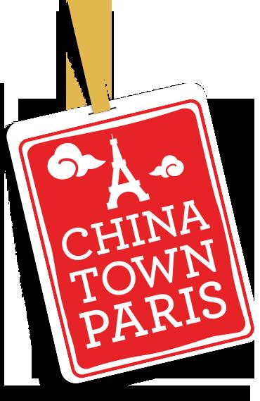 Tampon Chinatown Paris