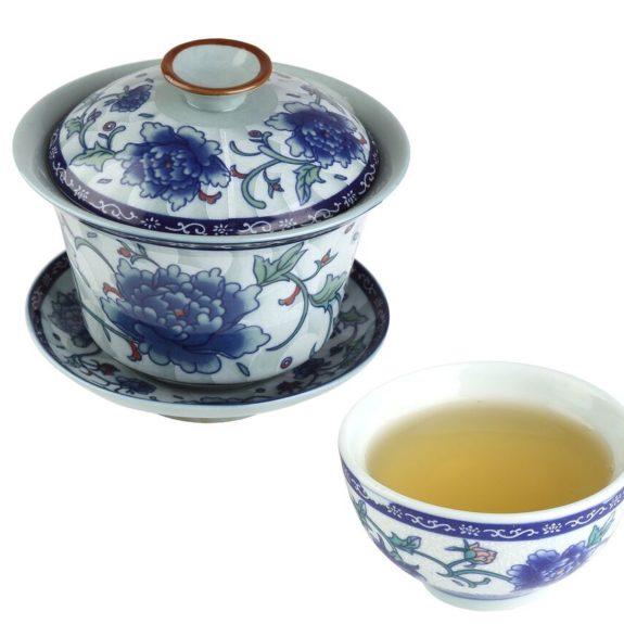 Gaiwan thé