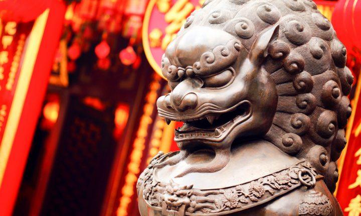 Chinatown parisien